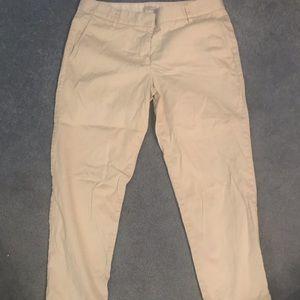 ☀️Women's J.Crew Cropped Dress Pants